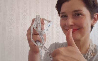 5 Tricks, wie Stress-Essen nicht dick macht