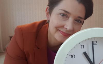 Lass Dir Zeit: 3 Tipps für tiefes Wohlbefinden