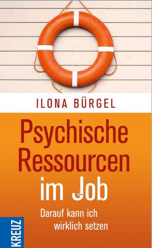 Psychische Ressourcen im Job