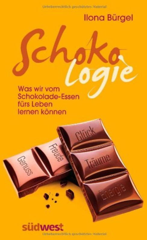 Schokologie - Was wir vom Schokolade-Essen fürs Leben lernen können