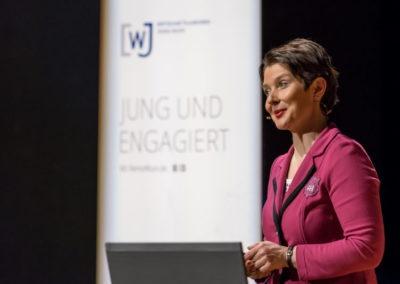 Vortrag Wirtschaftsjunioren Rems-Murr 2014