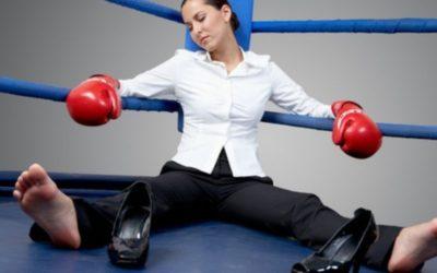 Der positive Umgang mit Scheitern: 5 Erste Hilfe Fragen