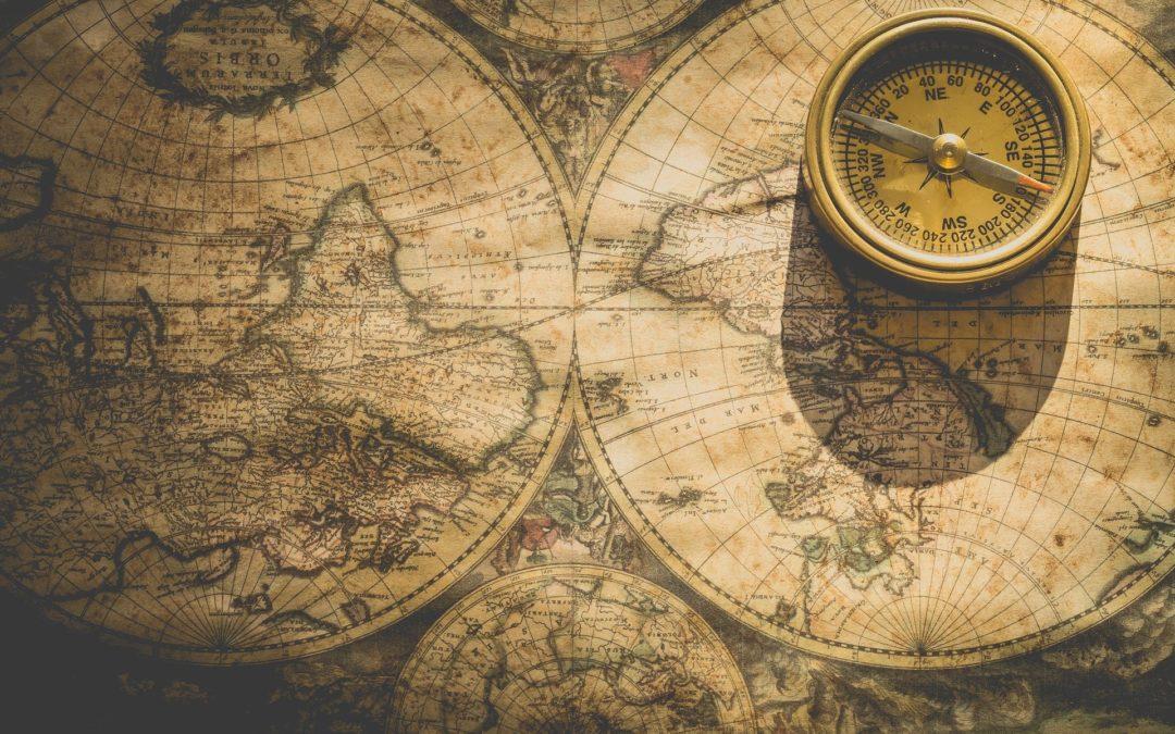 Was Du von Agatha lernen kannst: Lass Dich auf Abenteuer ein