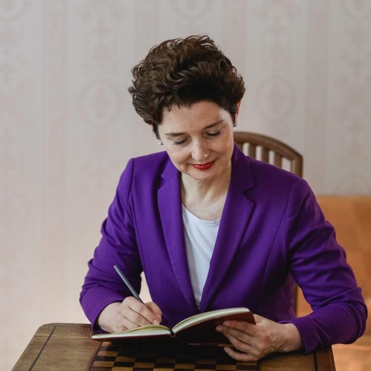 Ilona Bürgel - Meine Angebote Bücher