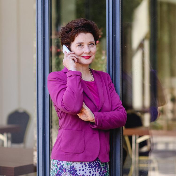 Ilona Bürgel - Meine Angebote Coaching