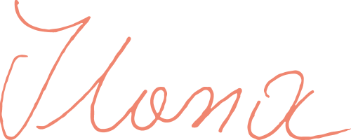 Ilona Bürgel Unterschrift