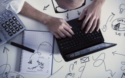 Wie Sie negativen, digitalen Stress in positiven verwandeln