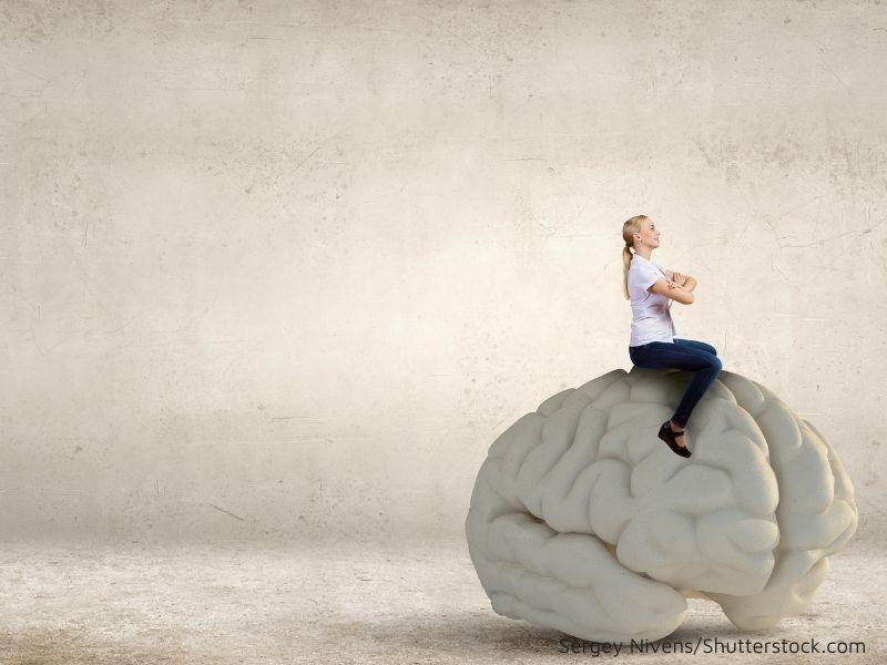 Produktivität beginnt im Kopf
