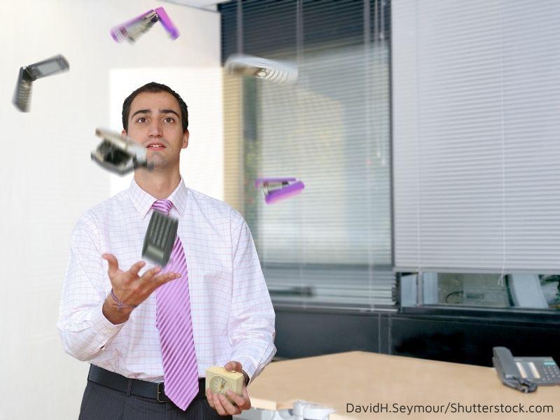 stress am arbeitsplatz vorbeugen