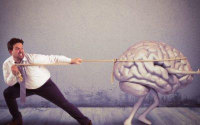 Warum Entscheidungen Stress abbauen