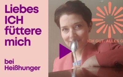 Heißhunger stoppen mit Deinen Gedanken